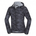 Men's jacket light cover active printed QUENTIN