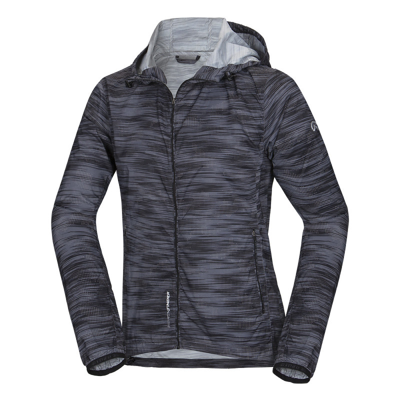 Jackets NORTHFINDER men's jacket light cover active printed QUENTIN for  only 29.9 € | NORTHFINDER a. s.
