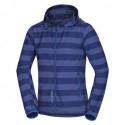 Pánská lehká bunda cover stripes GREGORY