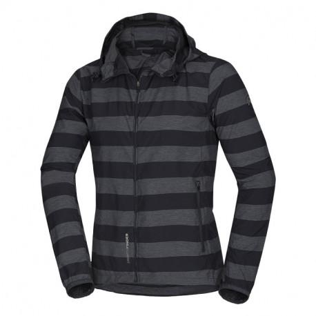 NORTHFINDER men's jacket light cover stripes GREGORY