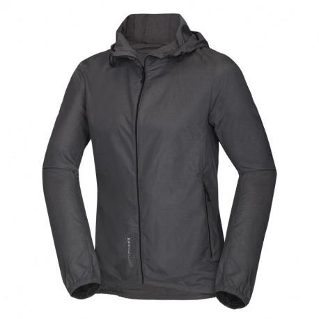 NORTHFINDER férfi melange kabát sportlife light LEVI