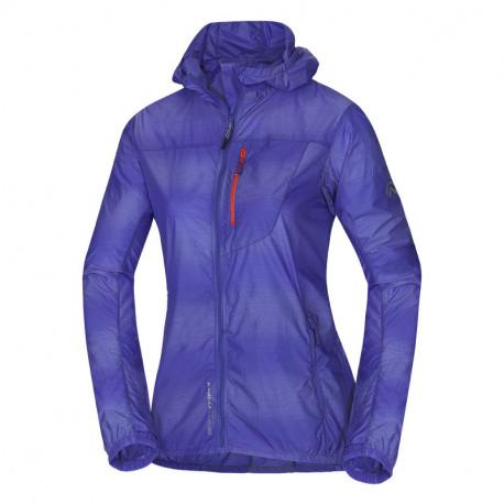 NORTHFINDER dámská bunda ultra lehká outdoor EVERLY