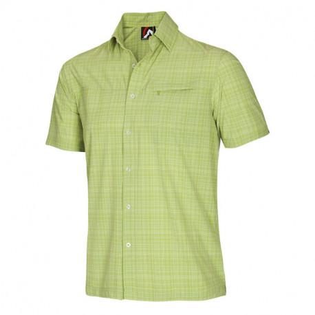 NORTHFINDER pánska košeľa outdoor functional dry CALLAN