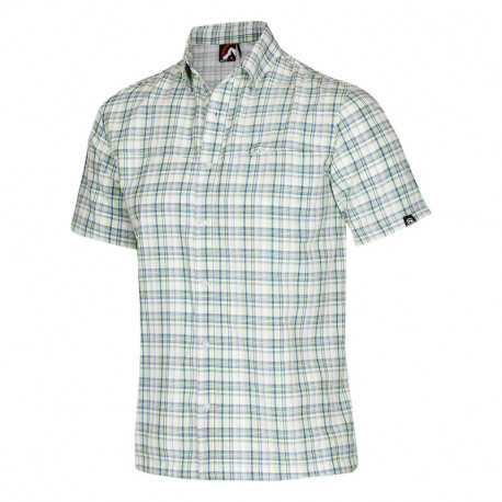 NORTHFINDER pánská košile outdoor functional quick dry SEAMUS