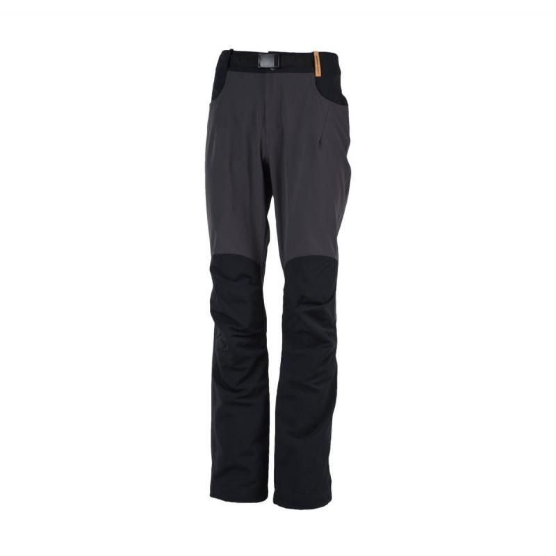 NORTHFINDER pánské kalhoty 1 vrstvé active SETH - Pánské outdoorové 1-vrstvé kalhoty disponují vysokou voděodolností. Povinnou jízdou u těchto kalhot jsou tvarovaná kolena. Perfektně sedí a zároveň umožňují volný pohyb díky vysoce elastickému materiálu, propracovanému střihu a nastavitelnému všitému opasku. Navrhli jsme je jako všestranné řešení pro outdoorové aktivity v jarním a podzimním období.