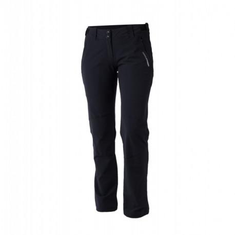 NORTHFINDER dámske nohavice 1 layer classic outdoor NATHALIE
