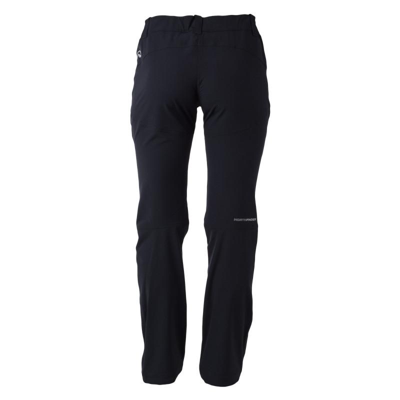 NORTHFINDER dámske nohavice 1 layer classic outdoor NATHALIE - NORTHFINDER dámske nohavice 1 layer classic outdoor NATHALIE