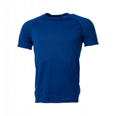 NORTHFINDER pánske tričko outdoor functional ELISEO