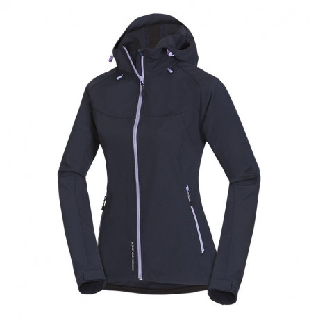 NORTHFINDER women's jacket 3-layer ADRIANNA