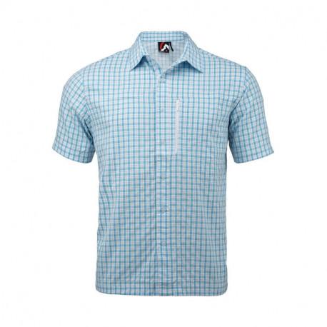 NORTHFINDER men's functional shirt DARIEN