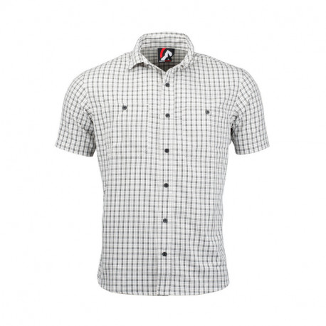 NORTHFINDER men's free time shirt short sleeve MARIO