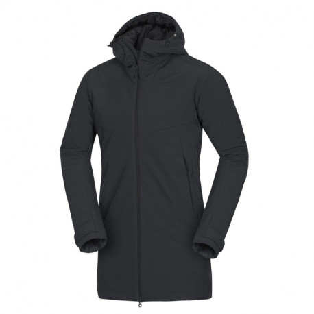 NORTHFINDER men's winter coat softshell in outdoor style 3-layer EXTRA SIZE ABOLYN