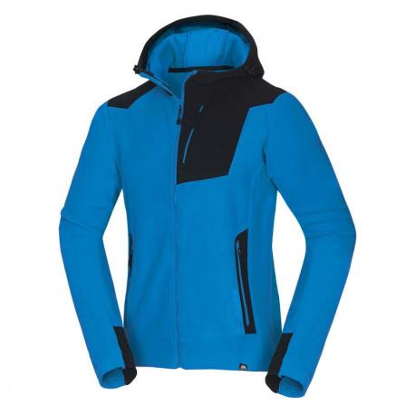 NORTHFINDER pánská mikina NorthPolar® Fleece 32 LASTONEL