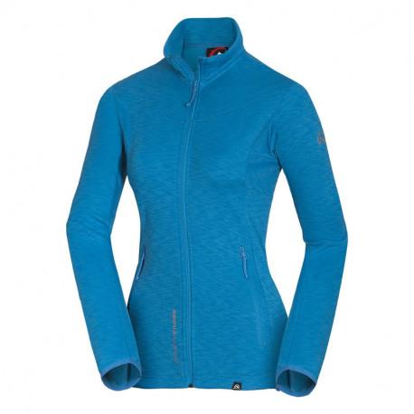 NORTHFINDER women's stretch sweater full comfort LADONIA