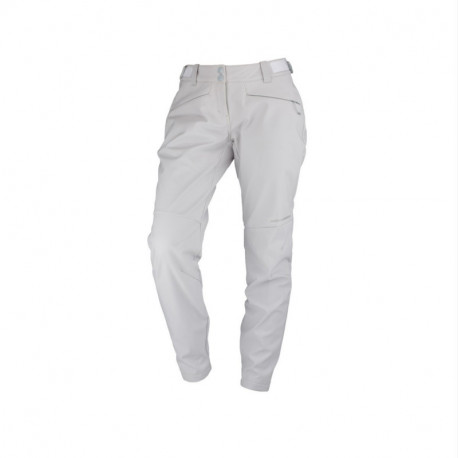 NORTHFINDER women's comfort-softshell trousers outdoor style 3-layer GORANNEWA