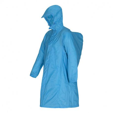 NORTHFINDER unisex waterproof jacket long 2-layer NORTHKIT
