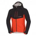 NORTHFINDER men´s hybrid jacket softshell all sesaons 3-layer ABYDON