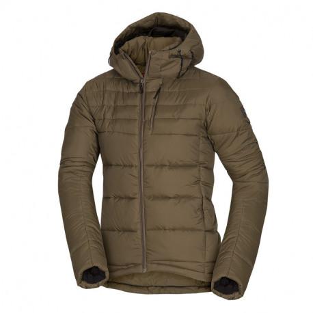 NORTHFINDER men's city jacket cold weather LUKASH