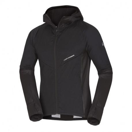 NORTHFINDER men's hybrid sweater insulated 2,5L KIHAM