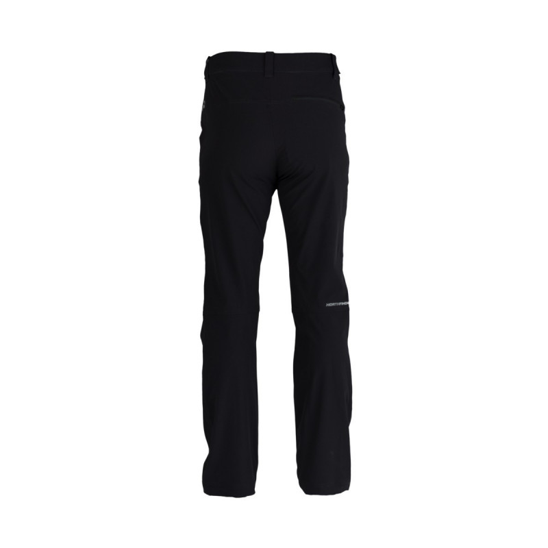 NORTHFINDER pánske nohavice celosezónne outdoorové zúžené 1L EXTRA SIZE GAZHIM - NORTHFINDER pánske nohavice celosezónne outdoorové zúžené 1L EXTRA SIZE GAZHIM