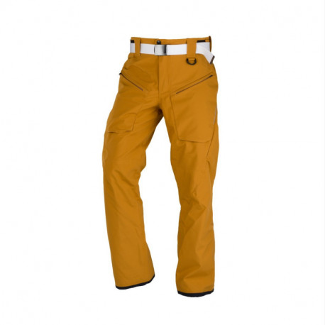 NORTHFINDER men's freestyle trousers insulated snow series 3-layer KEZIACH