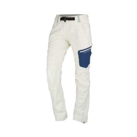 NORTHFINDER dámské kalhoty hi-tech softshell outdoorový styl 3L GINEMONLA