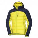 NORTHFINDER men´s ultra-lightweight jacket insulated outdoor style BREMEW