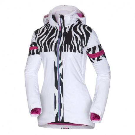 NORTHFINDER dámska bunda lyžiarska pre zimné športy plná výbava 2L LULA