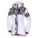 NORTHFINDER dámská bunda lyžařská pre zimní športy plná výbava 2L LULA