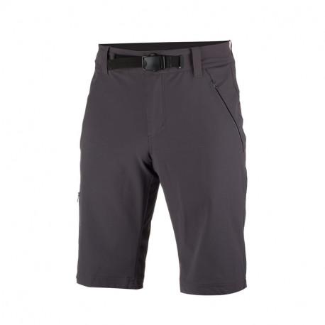 NORTHFINDER men's woven-stretch shorts outdoor activities 1-layer CLARAK