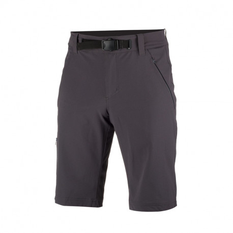 NORTHFINDER pánské šortky tkané-strečové pro outdoorové aktivity 1L CLARAK