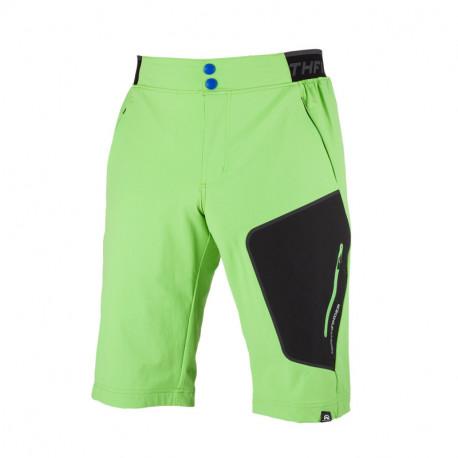NORTHFINDER pánské šortky lepené pro outdoorové aktivity 1L EMERSON