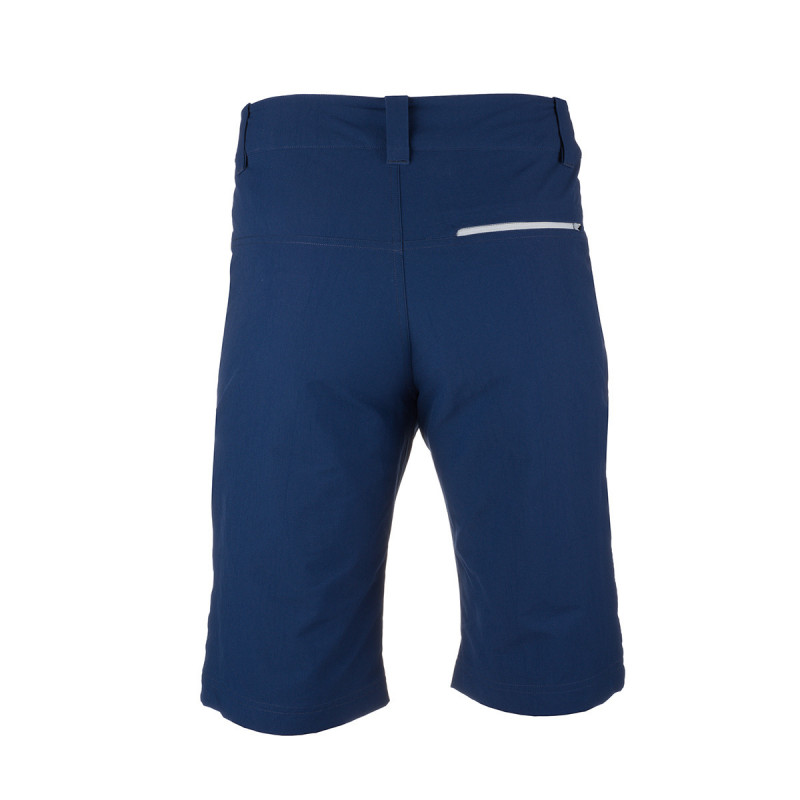 NORTHFINDER pánské šortky technické tkané-ripstop pro outdoorové aktivity 1L RAKLON - Krátké bermudy jsou vyrobeny z tkaniny odvádějicí pot se strukturou Ripstop, jsou komfortním řešením pro vaše outdoorové dobrodružství. Jsou vhodné i pro volný čas či běžné nošení.