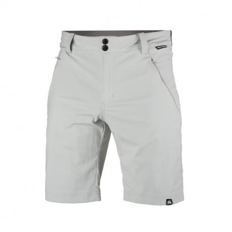 NORTHFINDER men's ultra-light shorts outdoor activities 1-layer AZAH