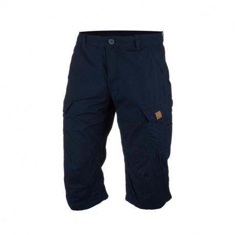NORTHFINDER men's cotton shorts 3/4 ERTHAN