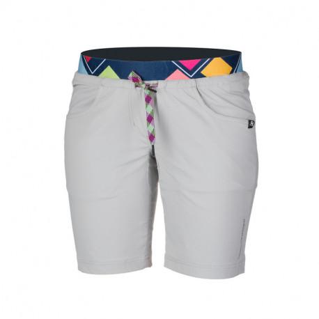 NORTHFINDER dámské šortky ultra-lehké pro outdoorové aktivity 1L KIJA