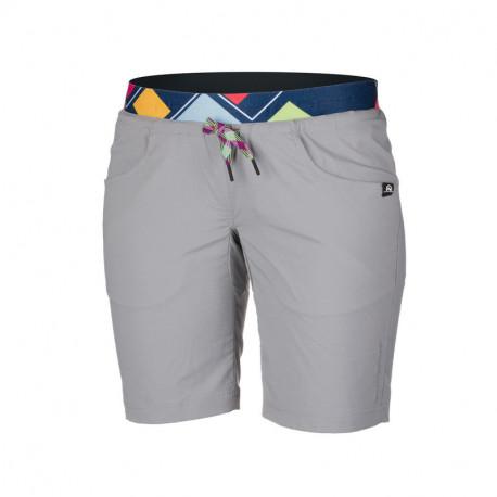 NORTHFINDER dámske šortky ultra-ľahké pre outdoorové aktivity 1L KIJA