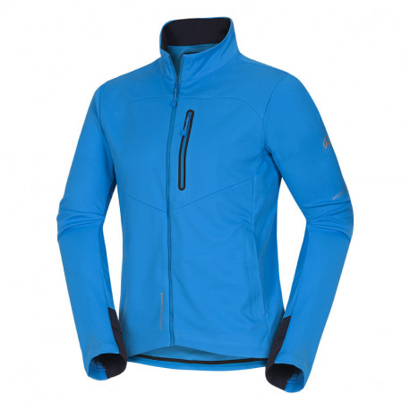 NORTHFINDER men's softshell jacket in changing weather conditions 3-layer HEROLDY