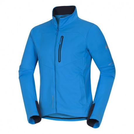 NORTHFINDER pánská bunda softshellová pro různé klimatické podmínky 3L HEROLDY