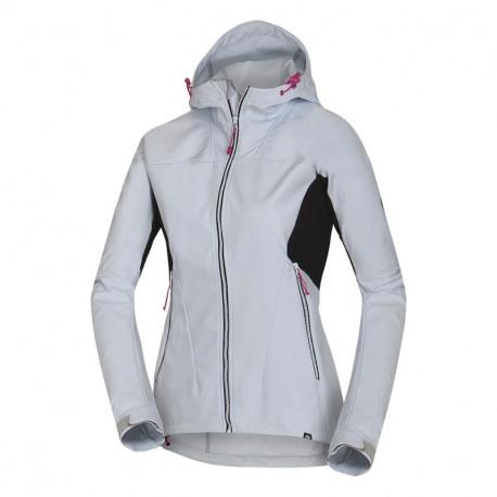 NORTHFINDER dámská bunda strečový-softshell odolný 3L YONA