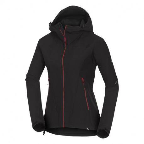 NORTHFINDER women's stretch-softshell jacket ultimate 3-layer YONA