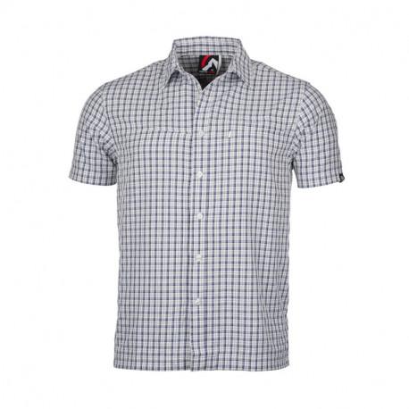NORTHFINDER men's outdoor shirt functional dry ROBERTSON