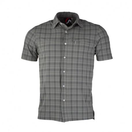 NORTHFINDER men's outdoor shirt functional dry SMINSON