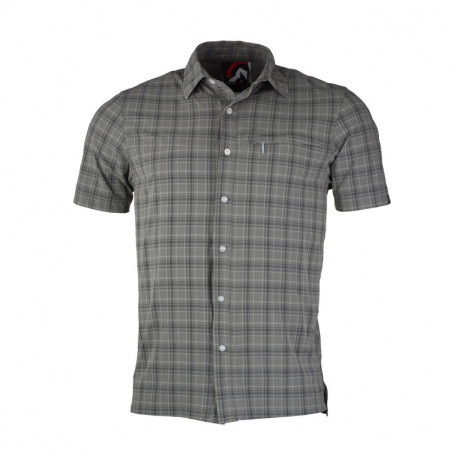 NORTHFINDER men's outdoor shirt functional dry SMINSON