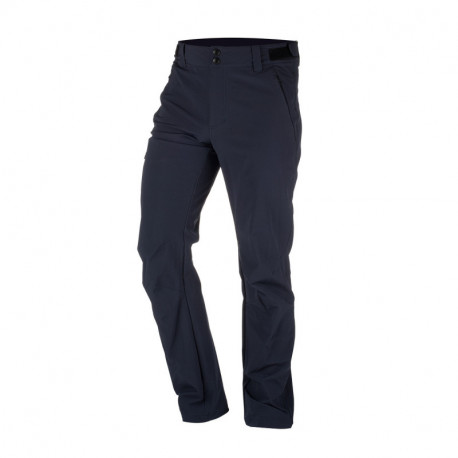 NORTHFINDER men's woven-stretch trousers outdoor activities 1-layer BALKYN