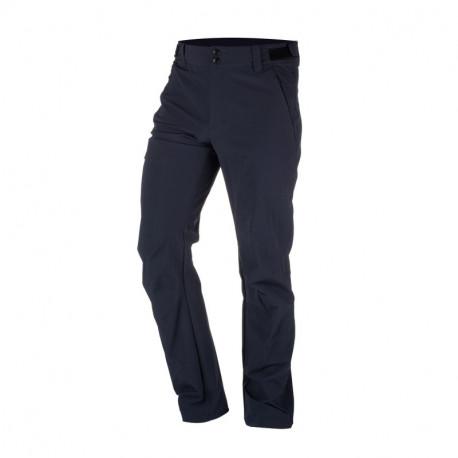 NORTHFINDER pánské kalhoty tkané-strečové pro outdoorové aktivity 1L BALKYN