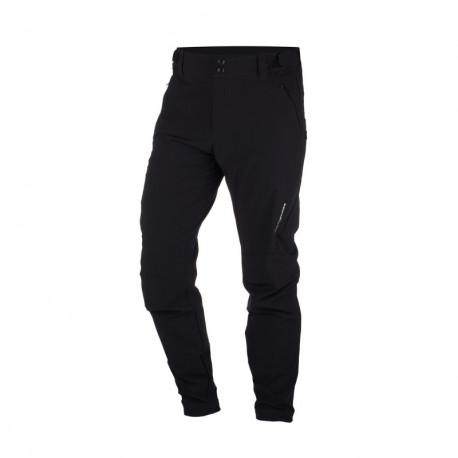 NORTHFINDER pánské kalhoty tkané-strečové pro outdoorové aktivity 1L DAFTY