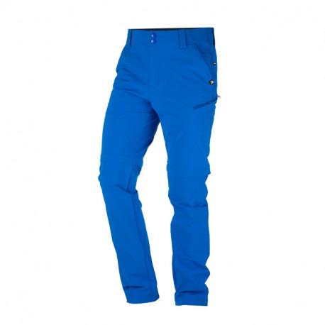 NORTHFINDER pánske nohavice 2v1 pre outdoorové aktivity 1L ERTON