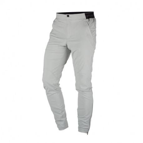 NORTHFINDER pánské kalhoty ultra-lehké pro outdoorové aktivity 1L zúžené LUKHAS