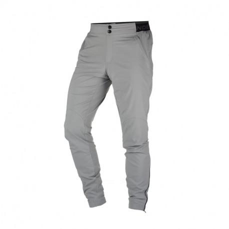 NORTHFINDER pánske nohavice ultra-ľahké pre outdoorové aktivity 1L zúžené LUKHAS